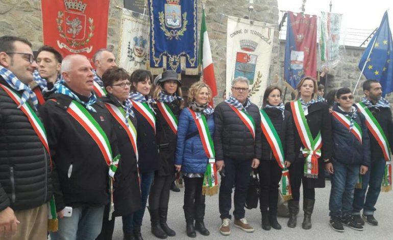 IL CONSIGLIO DELL'UNIONE VALDERA E' IL PRIMO A CHIEDERE CHE I CAMPI DI STERMINIO DIVENTINO PATRIMONIO DELL'UNESCO