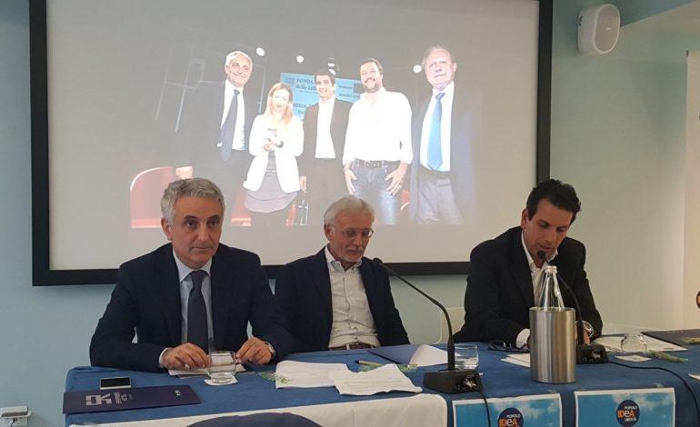 Pisa: primo congresso provinciale di IDeA