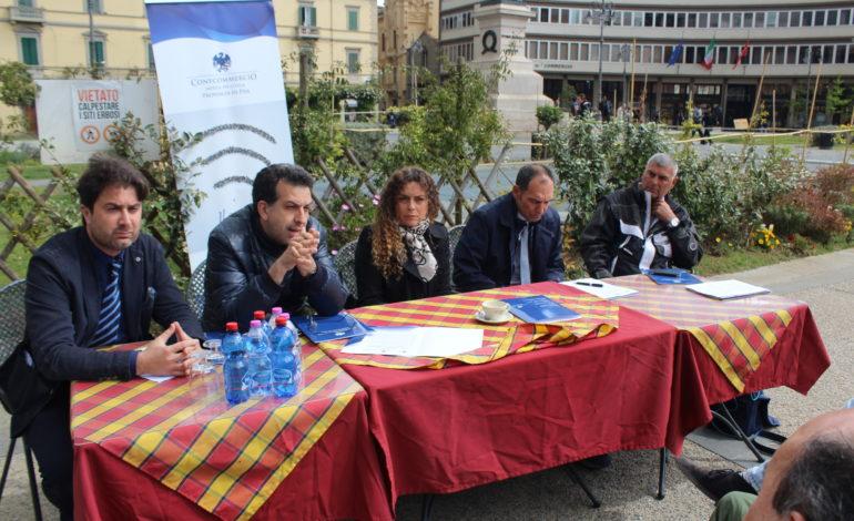 """Pisa, """"Mercanti in galleria"""" una iniziativa contro il degrado della zona stazione"""