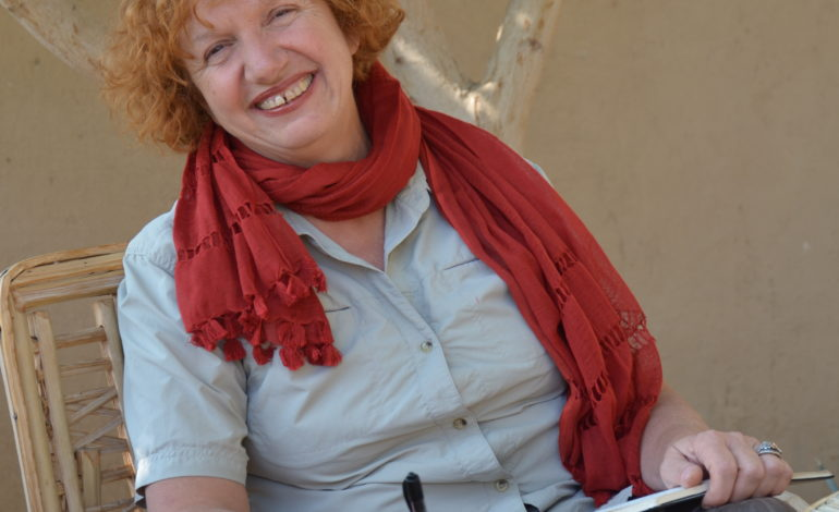 La professoressa Marilina Betrò è il nuovo presidente del Comitato scientifico del Museo Egizio di Torino