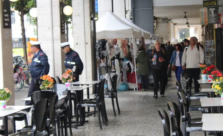 Pisa, continua la lotta al degrado in zona stazione, bilanci e nuove azioni