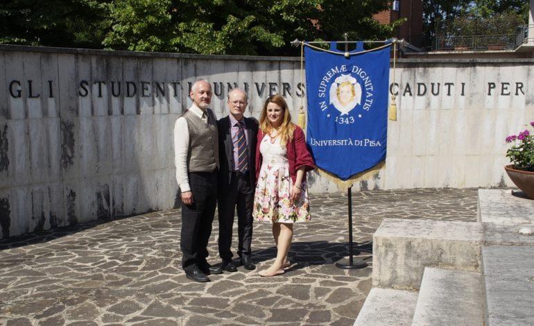 Una delegazione Unipi ha partecipato alle celebrazioni per il 169° anniversario di Curtatone e Montanara