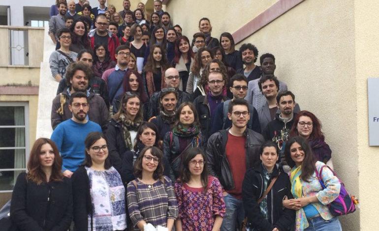 66 ragazzi sono impegnati all'Università di Pisa come volontari del servizio civile regionale