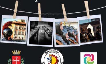 """Concorso per fotografi:""""Uno scatto per il Gioco del Ponte"""""""