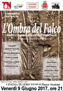 9.6 Spettacolo L'Ombra del falco