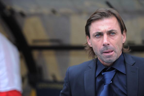 Carmine Gautieri è il nuovo allenatore del PISA. Presentato anche Negro