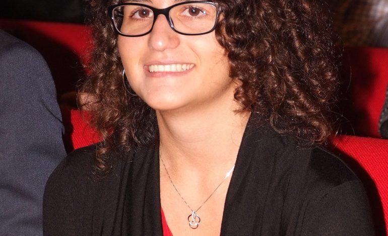 """Studentessa dell'Università di Pisa vince il premio letterario e scientifico nazionale """"Lo Scrittoio"""""""