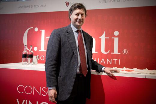 Vino: è la Lombardia la regione che acquista più Chianti