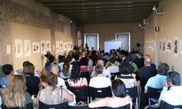 """Pisa, Museo della Grafica di Palazzo Lanfranchi, """"Un luogo di bellezza: la Sagrada Familia"""""""