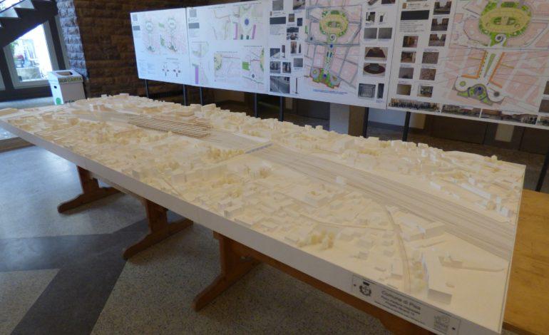 Pisa, la zona della stazione verso una profonda riqualificazione