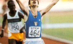 Leggende dell'atletica: Alberto Cova protagonista a Marina di Pisa