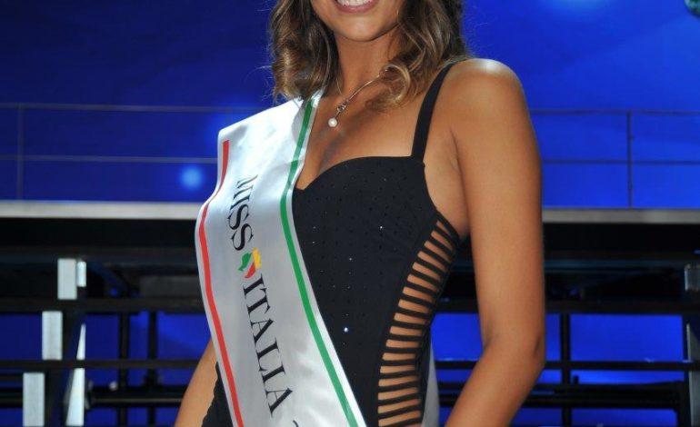 Selezione per Miss Italia al Palio del Cuoio di Ponte a Egola (PI)