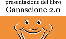 Marina di Pisa, presentazione del libro Ganascione 2.0