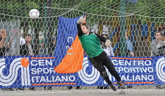 CSI – Il Centro Sportivo Italiano lancia i campionati di calcio a 5 stagione 2017-2018