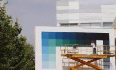 """Al via il terzo murales di """"Welcome to Pisa Festival"""""""