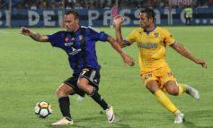 Coppa Italia TIM: Pisa - Frosinone 0-1