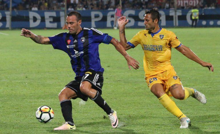 Coppa Italia TIM: Pisa – Frosinone 0-1