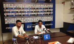 Parlano i protagonisti dopo Pisa-Frosinone