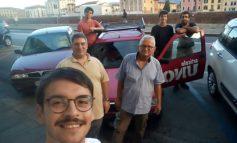 I giovani di Articolo Uno fanno tappa a Pisa