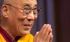 Il Dalai Lama all'Università di Pisa