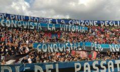 Pisa-Viterbese 2-1. Masucci, Di Quinzio...e il Pisa ritrova i tre punti