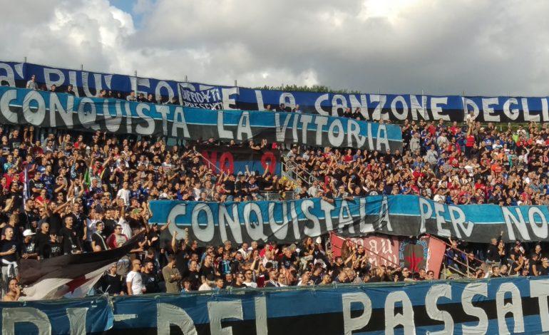 Pisa-Viterbese 2-1. Masucci, Di Quinzio…e il Pisa ritrova i tre punti