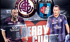 Derby del cuore Livorno-Pisa