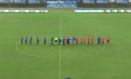 Monza -Pisa 0-0. Finale vibrante: al 93' Eusepi dal dischetto non segna e finisce in parità