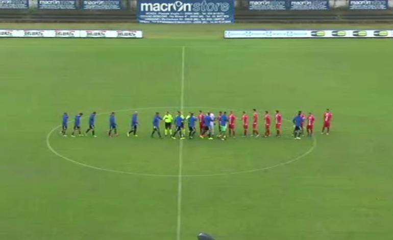 Monza -Pisa 0-0. Finale vibrante: al 93′ Eusepi dal dischetto non segna e finisce in parità