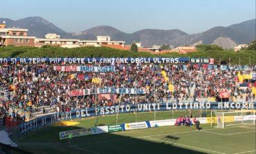 Pisa-Gavorrano 0-0. Pari deludente, il Pisa non passa e il Gavorrano guadagna il primo punto del campionato