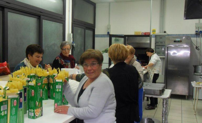 Cena di solidarietà a Calcinaia