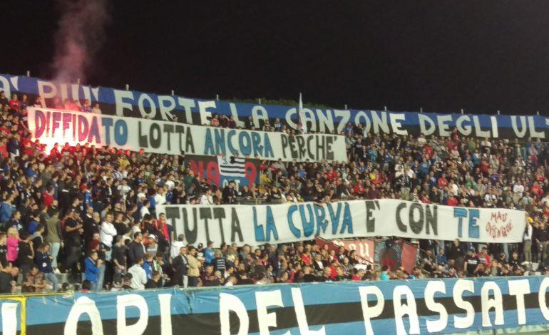 Pisa-Arzachena 1-0. Ancora Giannone e il Pisa registra la sua 4° vittoria consecutiva!