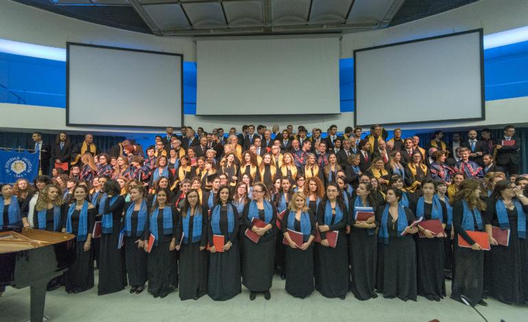 Pisa, al via la seconda edizione del Festival nazionale dei cori e delle orchestre delle Università
