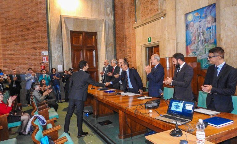 "A Pisa si laurea il primo ""ingegnere bionico"" d'Italia"