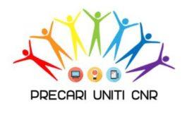 Pisa, i precari del CNR in un flash mob di protesta