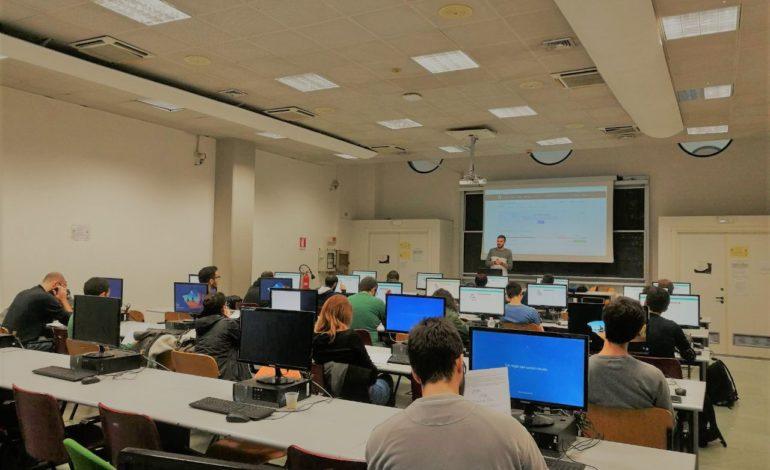 """Al dipartimento di Informatica studenti e dottorandi sperimentano """"Barrel"""""""