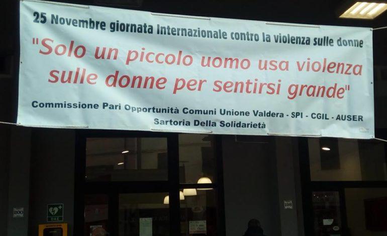 Anche Calcinaia si mobilita contro la violenza di genere