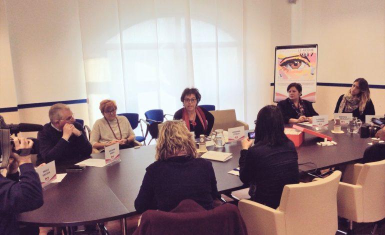 Violenza di genere, incontri sul tema in collaborazione di Acque SpA
