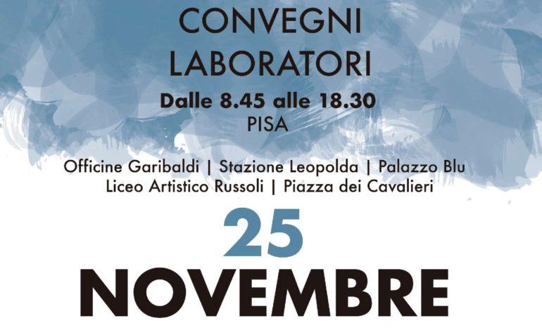 Sabato 25 novembre  il #Fair Saturday a Pisa