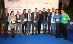Sette le aziende premiate alla XIII del Premio Giovani di Confcommercio