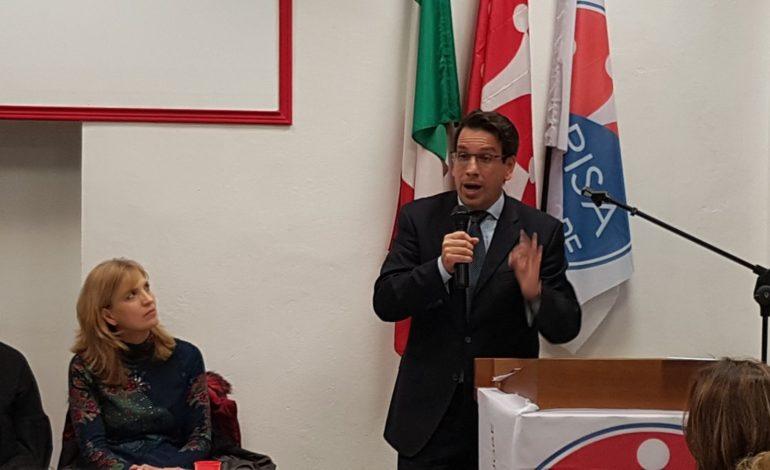 Consiglio comunale Pisa, mozione su asili comunali respinta, dura la reazione di Latrofa (Pisa nel Cuore)