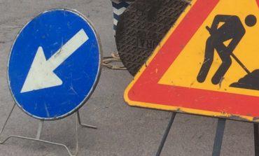 Viabilità: modifiche al traffico in varie vie cittadine