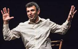 """Al Teatro Nuovo di Pisa: """"Cammelli a Barbiana, Don Lorenzo Milani e la sua scuola"""""""