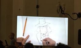 50 anni di Lupin III: al Lucca Comics & Games il regista dell'ultima serie animata