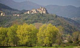 Il Piano territoriale integrato del Montepisano finanziato dalla Regione Toscana