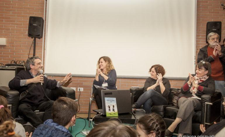 """""""Noi, lo giuro"""" il secodno romanzo di Yuri Leoncini al Pisabook Festival"""