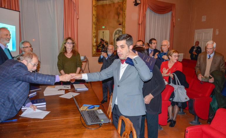 Pisa, studente affetto da Sindrome X fragile si laurea in Lingua e Letteratura italiana