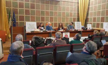 Presentata in Comune la Nuova Carta di Pisa con 5 percorsi culturali