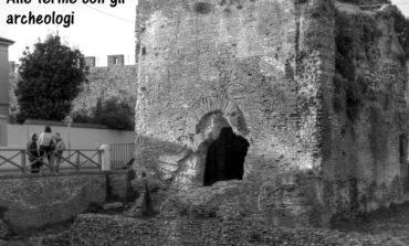 Pisa, visita guidata ai Bagni di Nerone per conoscere le ultime scoperte