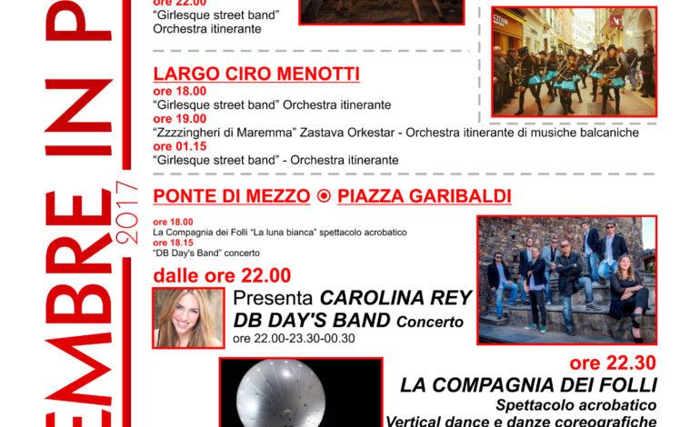 Notte di San Silvestro a Pisa per brindare al 2018